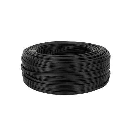 Kabel 3 x RCA czarny