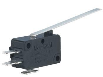 Wyłącznik krańcowy mini WK817