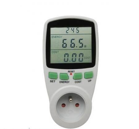 Miernik zużycia energi GB202