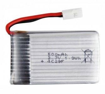 Akumulator 3,7V 500mAh LI-po X5-11/X5C-11