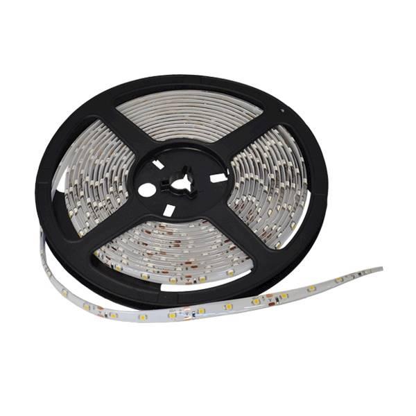 Taśma LED 12V wodoodporna zalewana RGB