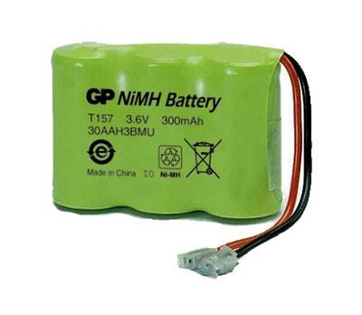 Akumulator do telefonu bezprzewodowego 3.6V 300mAh