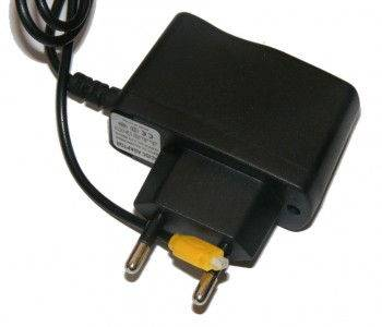Ładowarka sieciowa LiPo 3.7V 500mA