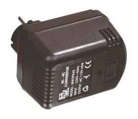 Transformator napięcia moc 45W 230V / 110V