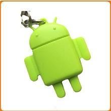 Czytnik kart pamięci Android