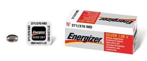 Bateria srebrowa 370 - 371 SR920SW  Energizer