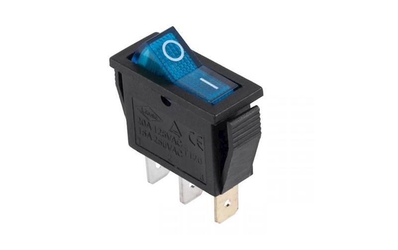Przełącznik IRS-101-1B niebieski