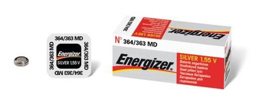 Bateria srebrowa 364 - 363  SR 621  Energizer