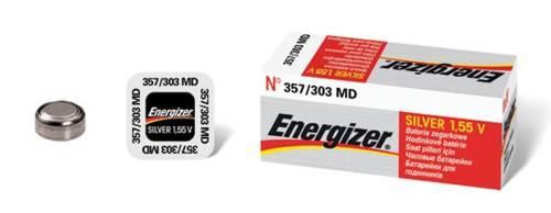 Bateria srebrowa 357 -303 SR1154SW Energizer