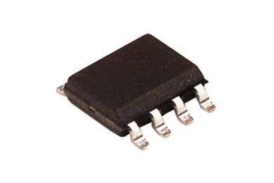 Wzmacniacz operacyjny TL082 - SMD