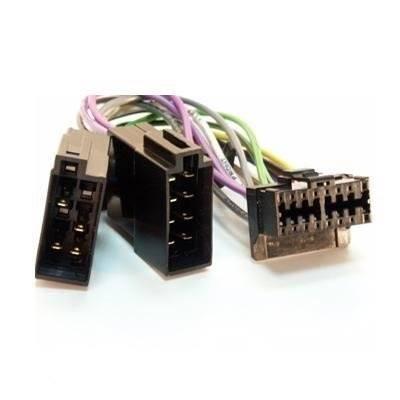 Złącze ISO - PIONEER 2300