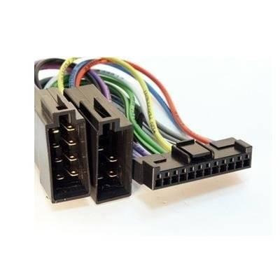 Złącze ISO - PIONEER 1300