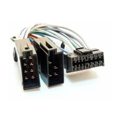 Złącze ISO - JVC KS-FK 220