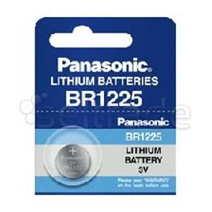Bateria CR1225 Panasonic
