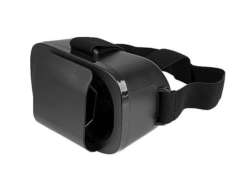 Gogle VR SMART czarne