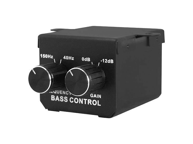 Interface regulator sygnału i częstotliwości