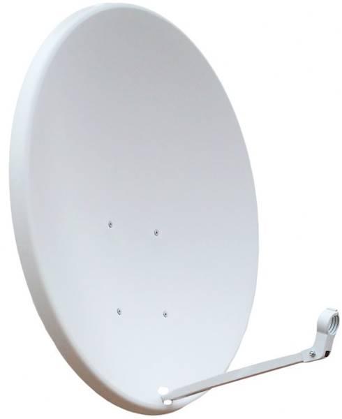 Czasza antenowa satelitarna COR- 900SAE-J biała