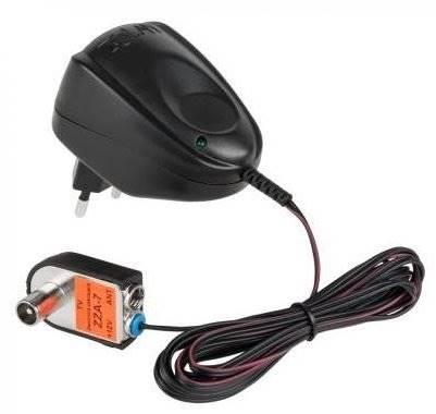 Zasilacz antenowy ze zwrotnicą TELMOR