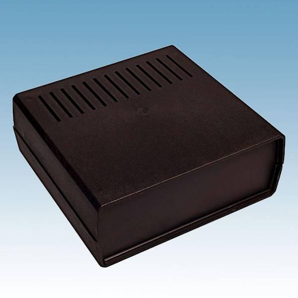 Obudowa Z-1A plastikowa czarna