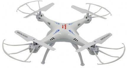 Dron Syma X5S 2.4GHz (zasięg 50m)