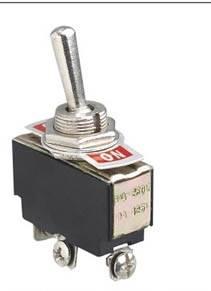Przełącznik KN3C-102 5A 250V pojedynczy ON-ON
