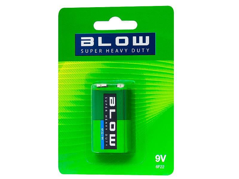 Bateia BLOW SUPER HEAVY DUTY 9V