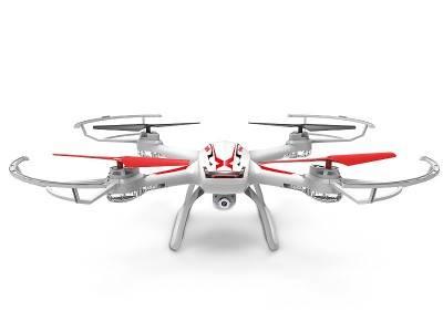 Dron Syma X54HC kamera 2MP, 2.4GHz