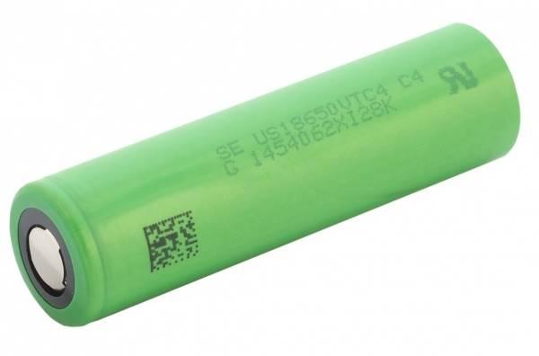 Akumulator 18650 li-ion SONY VTC4 30A 2000mAh
