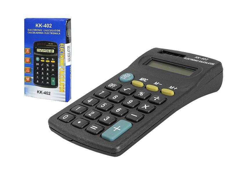 Kalkulator prosty