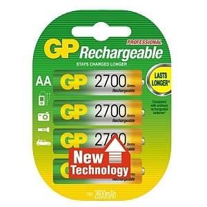 Akumulator R6 4BL 2700mAh  GP