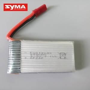 Akumulator 3.7V 850 mAh LiPo