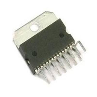 TDA2009A SGS