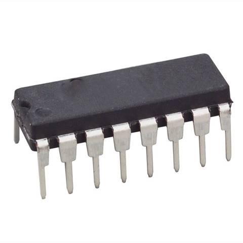 TDA8380A  PHI DIP16
