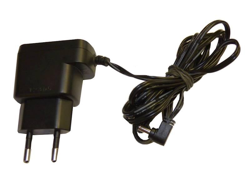 Zasilacz impulsowy 6V 0.45A  DC 1.0/3.5