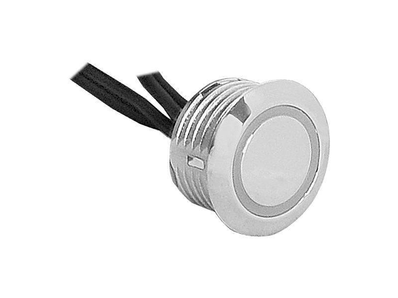 Wyłącznik meblowy LED 60W dotykowy podświetlany