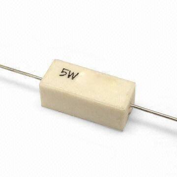 Rezystor 5W RWA 0,22 ohma