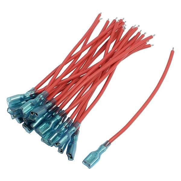 Kabel z konektorem żeńskim 6.3mm