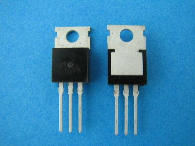 Tranzystor BD242C SGS 100V/3A 40W