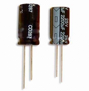 Kondensator elektrolityczny 1000uF / 16V 105C