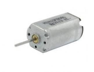 Mini silniczek 1.5V typ MT62