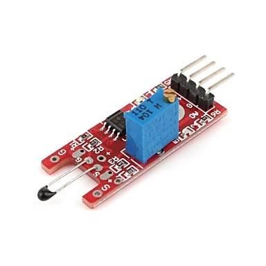 Moduł czujnika temperatury z termistorem