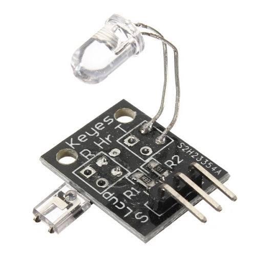 Moduł detektora bicia serca do Arduino