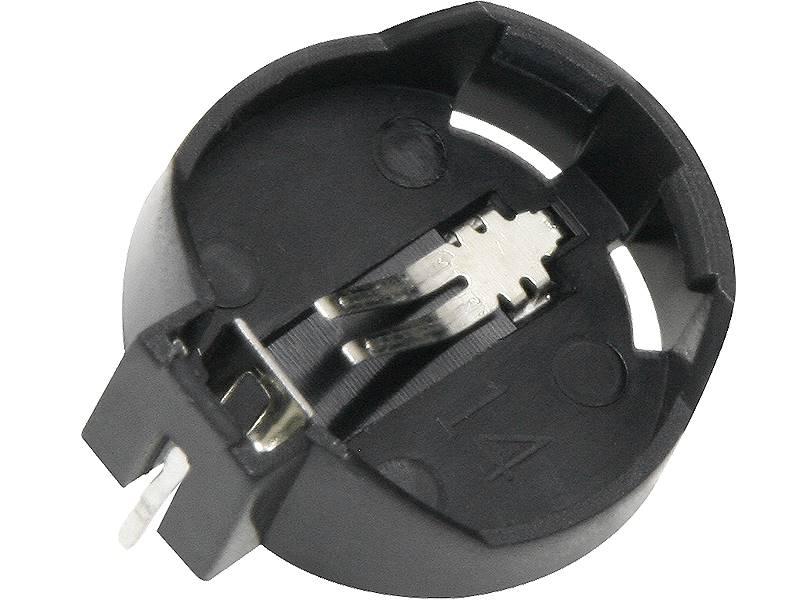 Pojemnik na baterie CR2032 3V  do druku