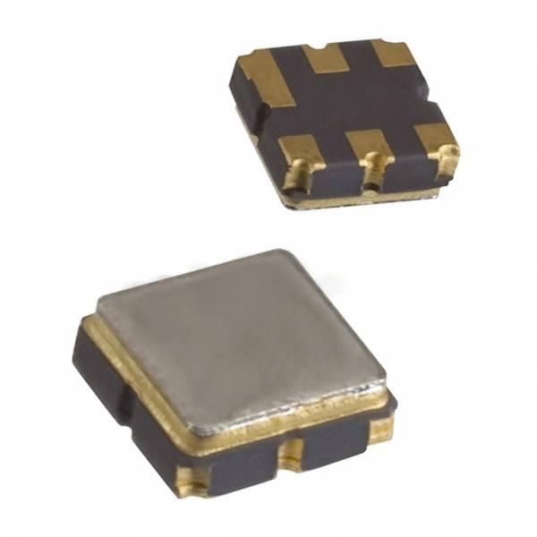Rezonator kwarcowy SAW SMD-6 433MHZ