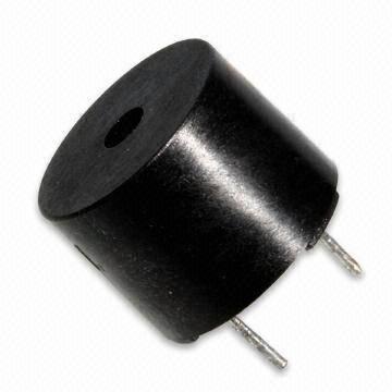 Buzzer 1,5V 9x5.5mm R=5mm