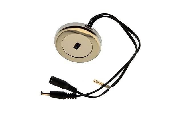 Bezdotykowy włącznik 12V przykręcany do LED
