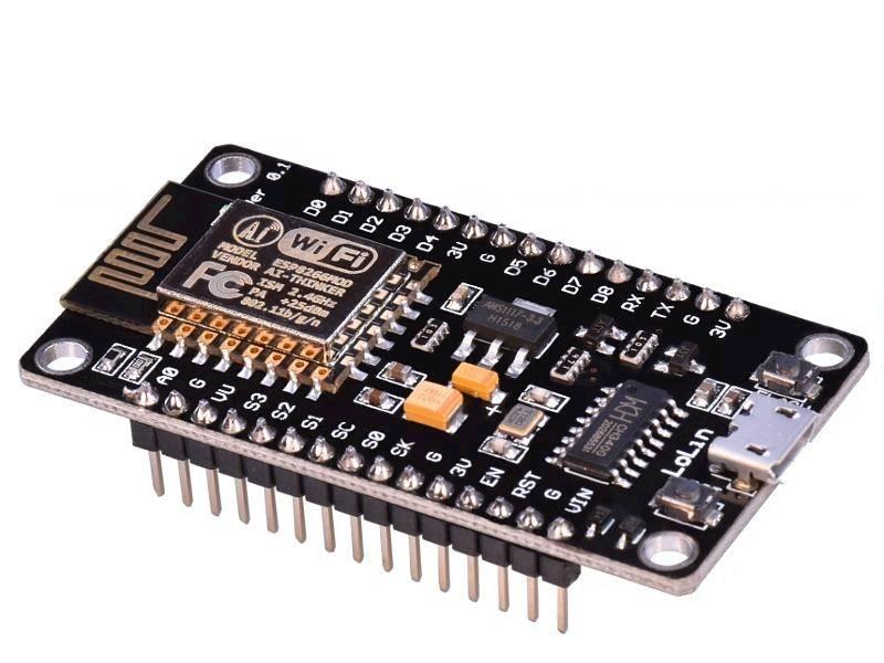 Moduł WIFI ESP8266 LUA LoLin