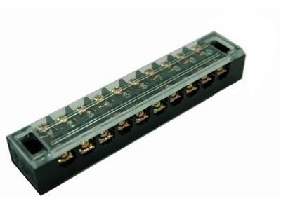 Złącze barierowe 15A 10PIN