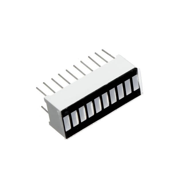 Linijka LED RGBY 10 segmentów