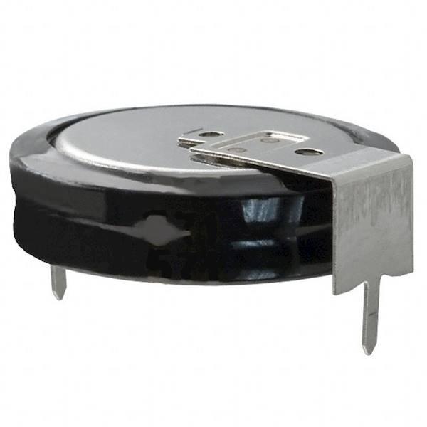 Kondensator GOLD CAP 3F 5.5V poziomy